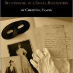 The Lone Arranger: Succeeding in a Small Repository by Christina Zamon [Review]